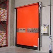 Скоростные ворота DYNACO, модель D311 LF фото
