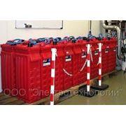 Аккумуляторные батареи большой емкости ROLLS BATTERY (Канада) фото