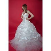 Прокат свадебного платья Лилит фото
