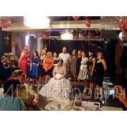 Тамада на свадьбу в Выборге фото