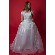 Прокат свадебного платья Мария фото