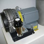 Насосы и агрегаты вакуумные фото