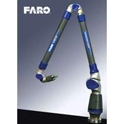 Машина координатно-измерительная Faro FUSION фото