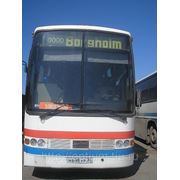 Аренда автобуса по Волгограду фото
