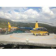 Аренда вертолета, самолета фото