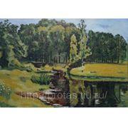 Живопись, пейзаж, подарки, картины маслом, покупка картин, купить живопись фото