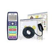 Система для голосования SMART Response LE: ресивер, 18 пультов управления, программное обеспечение фото