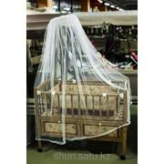 Колыбельная кроватка, код: 3803 фото