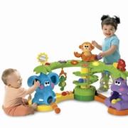 Прокат развивающих игрушек для малышей от рождения и до 3-х лет фото