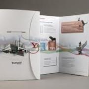 Брошюры, инструкции, бланки фото