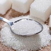 Сахар рафинированный фото