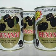 Маслины и оливки Hutesa фото