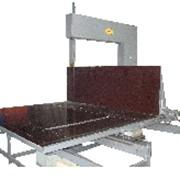 Установки вертикальной резки УВР1-1050х2000Р фото