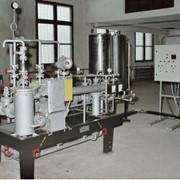 Установка приготовления мазута водоэмульсионного УПЭ.ВМ фото