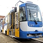 Ремонт трамваев фото