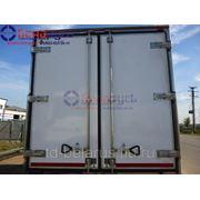 фургон изотермический на шасси hino 300 Series xzu720l