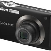Фотоаппарат Nikon Coolpix S4000 фото