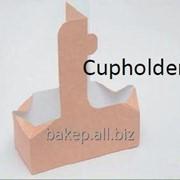Держатель для стаканов CUPHOLDER фото