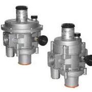 Газовые одноступенчатые редукторы с уравновешенным затвором FRG/2MBC – FRG/2MB фото