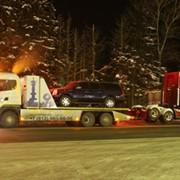 Эвакуатор Scania R380LB6X2X4HNA фото
