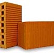 Кирпич полуторный с рифлеными сторонами ГОСТ 530-95 М 100-150 фото