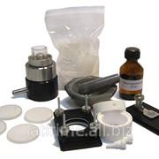 Комплект для приготовления образцов в виде таблеток KBr (комплект) 480-0200 фото