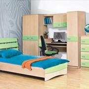Детская комната Терри фото