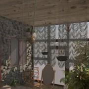 Художественное оформление интерьера дома фото