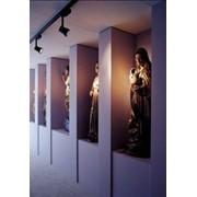 Музейное освещение фото
