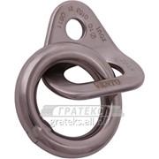 Шлямбурное ухо с кольцом оцинковка д.12 мм (Vento) фото
