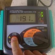 Диагностика электропроводки фото