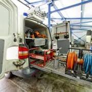 Оборудование аварийно-спасательное фото