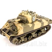 Танк VSTank 1/24 M4 Sherman Airsoft