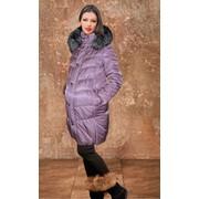 Курта-пальто для беременных