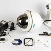 Скоростная купольная IP-камера RVi-IPC52Z30-PRO (4.3-129 мм) фото