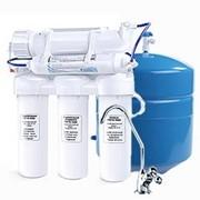 Фильтр для воды АКВАФОР ОСМО 100- 5 ПН-А фото