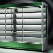 Холодильные горки и прилавки для самообслуживания CRIOCABIN ENCORE фото