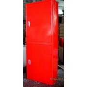 Пожарные шкафы шпк-320 НЗК фото