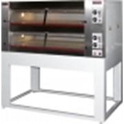 Подовая печь Муссон-термик-1.6 фото