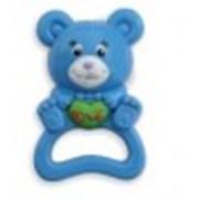 Погремушка Мишка 186 Baby Mix фото