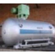Установки газификационные стационарные Г-7,4-0,25/20, Г-7,4-0,5/20, Г-1,6-0,28/40 фото