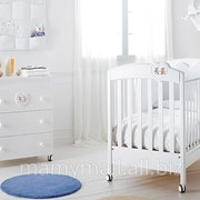 Комплект Lui&Lei белый от Baby Expert фото