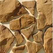 Отделка под камень