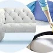 Химчистка мягкой мебели и ковровых покрытий в Астане фото