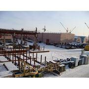 Аренда производственных помещений склады (открытые и закрытые), боксы, офисные помещения, фото