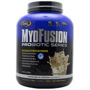 Питание спортивное Myofusion Pro-Biotic фото