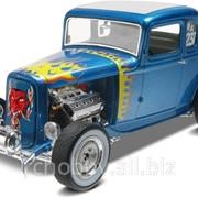 Модель 1/25 '32 Ford 5 Window Coupe 2 'N 1 фото
