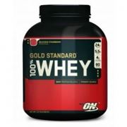 100% WHEY GOLD PROTEIN фото