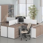 Мебель для персонала Спринт фото