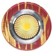 Светодиоды точечные LED QX4-452 ROUND 3W 5000K фото